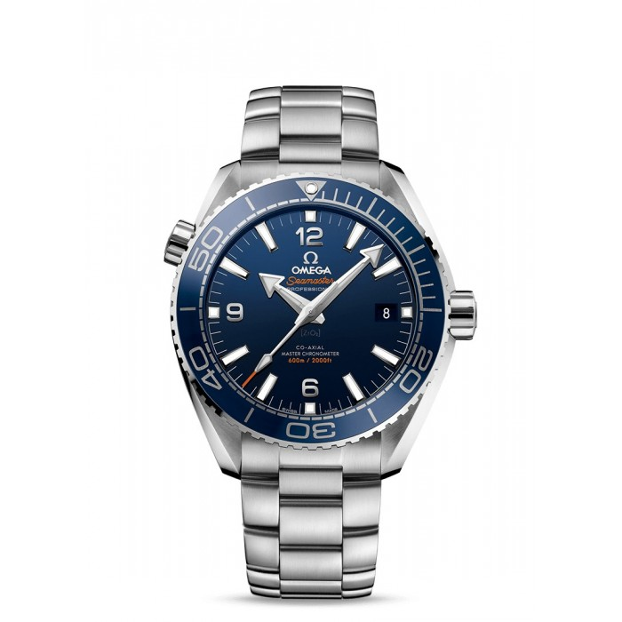 PLANET OCEAN 600 M OMEGA CO-AXIAL MASTER CHRONOMETER 43,5 MM