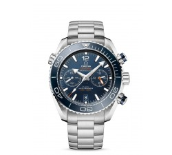 Seamaster Planet Ocean Chronograph 600M