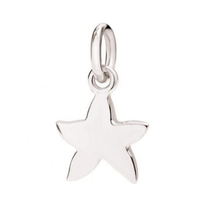 stella marina piccola oro bianco