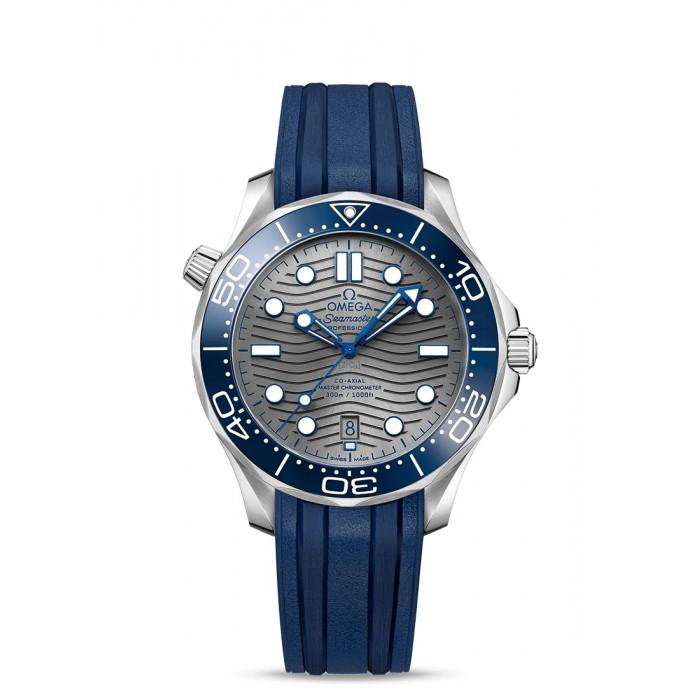 Diver 300M Coaxial 41MM