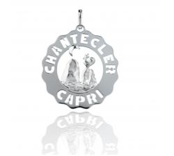 Ciondolo Logo Piccolo Faraglioni