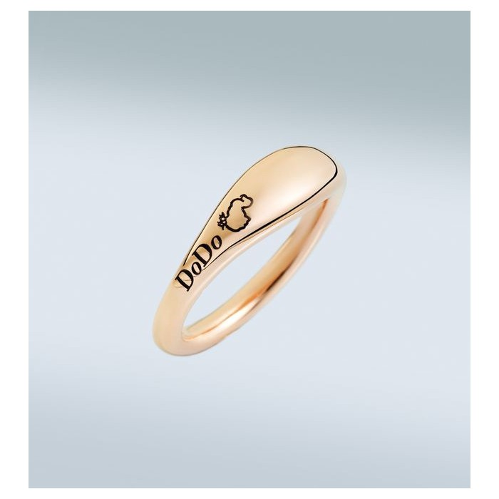 Anello promise-ring