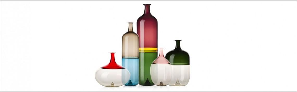 Vasi in Vetro di Murano online, vendita prezzi e offerta | Callegaro